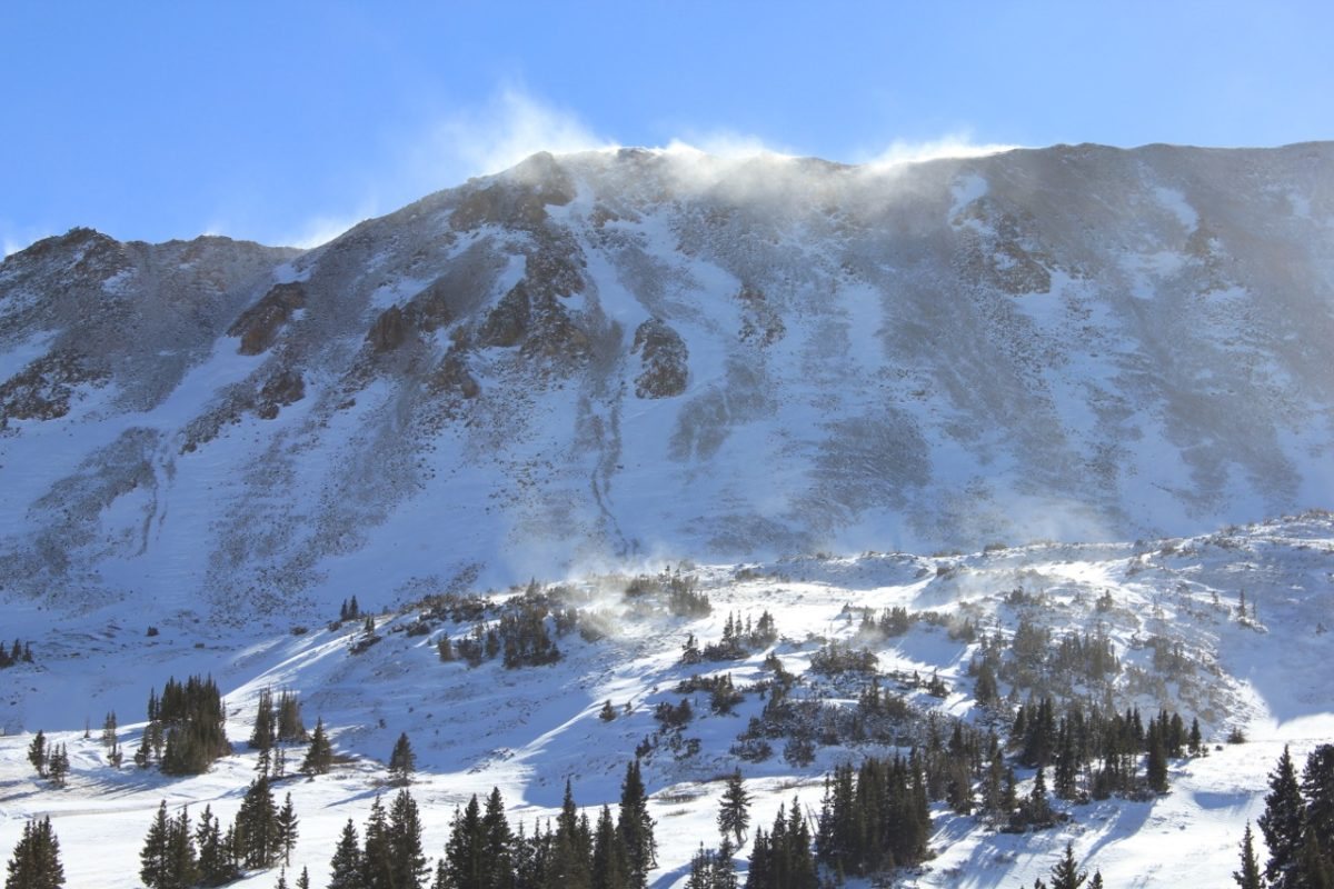 2018 North America Ski Area Rankings